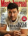 Kyle Chandler - Men's Journal Cover - 2011 - kyle-chandler photo