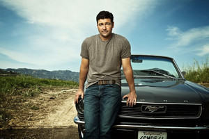 Kyle Chandler - Men's Journal Photoshoot - 2011
