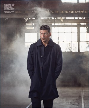 Kyle Chandler - Modern Luxury Photoshoot - 2018