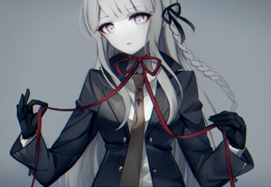 Kyoko Kirigiri 🌹♥