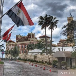 LONG LIVE ALEXANDRIA EGYPT