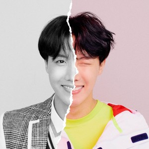 LOVE_YOURSELF 結 'Answer' Concept 사진 엘 version