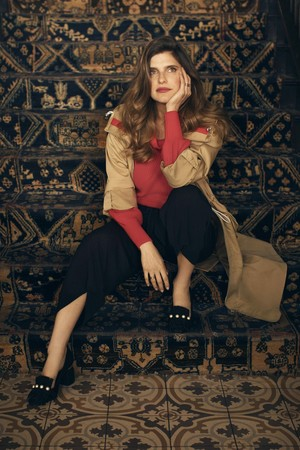 Lake bel, bell - Good Housekeeping Photoshoot - 2017