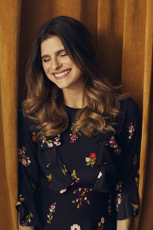 Lake Bell - Good Housekeeping Photoshoot - 2017