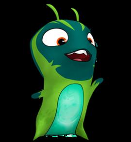 Lariat Slug