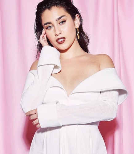 Fifth Harmony wallpaper titled Lauren