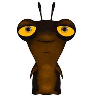 Lavalynx Slug