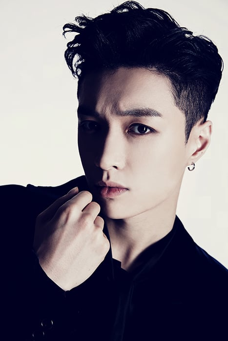 Exo Images Lay Wallpaper And Background Photos 41527872