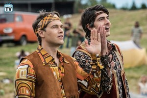Legends of Tomorrow - Episode 4.01 - The Virgin Gary - Promo Pics