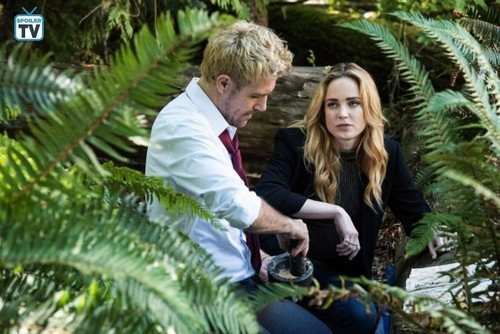 DC's Legends of Tomorrow wallpaper called Legends of Tomorrow - Episode 4.01 - The Virgin Gary - Promo Pics