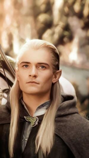 Legolas, LOTR