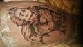 Lemillion tattoo