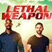 Lethal Weapon - lethal-weapon-fox icon
