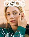 Lili Reinhart ~ ASOS ~ September 2018