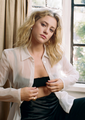 Lili Reinhart ~ Who What Wear ~ October 2018