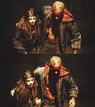 لنکن and Octavia (1.8)