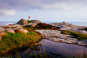 Lindesnes, Norway