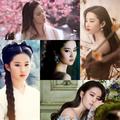 Liu Yifei - beauty photo