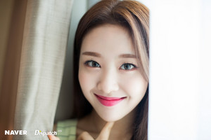 Loona - Yves Naver x Dispatch 2018