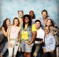 Lost Girl Cast - lost-girl photo