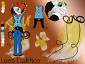 Lues Ludifico - zutaradragons-storys-poems-and-pictures photo