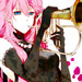 Luka and Flugelhorn icone | Vocaloid