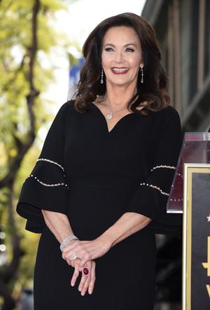 Lynda Carter (2018)