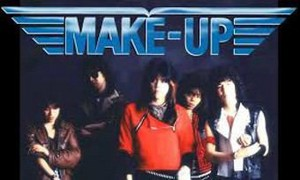 Make-Up (Japanese band)