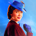 Mary Poppins Returns - emily-blunt icon