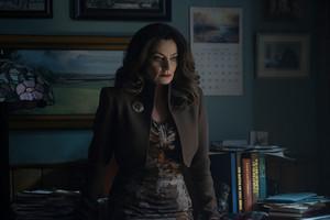 Mary Wardell / Madam Satan