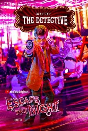 Escape the Night - Season 4, Episode 1 - Collecting the Dead