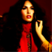 Megan Icon - megan-fox icon