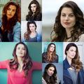 Meghan Ory - beauty photo