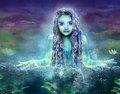 Mermaid - mermaids photo