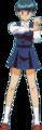Mew Fumizuki - anime photo