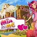 Mia And Me  - unicornflowerqu icon