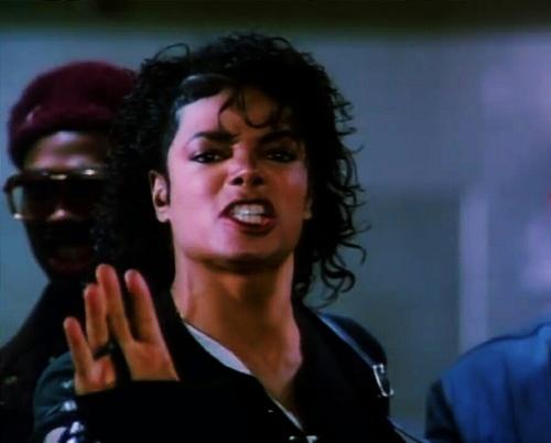 Michael Jackson/Bad era🌹♥