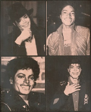 Michael Jackson🌹♥