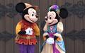 Mickey And Minnie  - disney photo