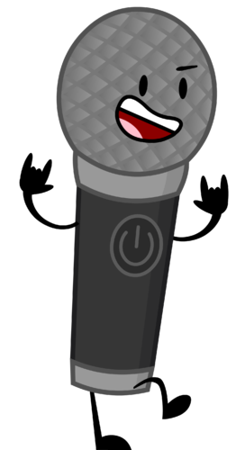 Microphone2018Pose
