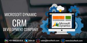 Microsoft Dynamic CRM Development Company