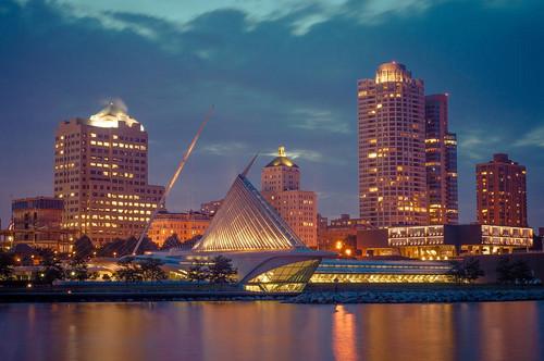 jlhfan624 achtergrond entitled Milwaukee, Wisconsin