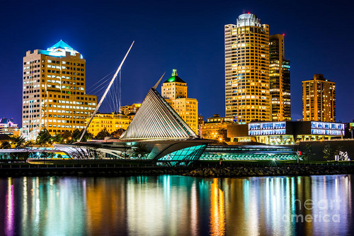 jlhfan624 fondo de pantalla called Milwaukee, Wisconsin