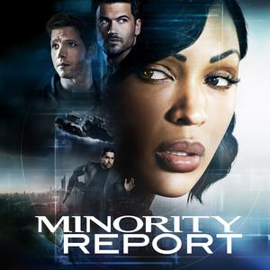 Minority denunciar Promotional Image (Fox)
