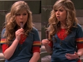 Miss Jeanette  - jennette-mccurdy-aka-sam-on-icarly wallpaper