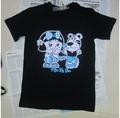 Miss La Sen t-shirt2