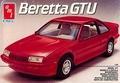 Model Replica Beretta GTU