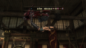 Mortal Kombat (2011) Screenshot