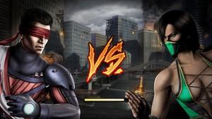 Mortal Kombat: Komplete Edition Screenshot