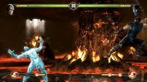 Mortal Kombat: Komplete Edition
